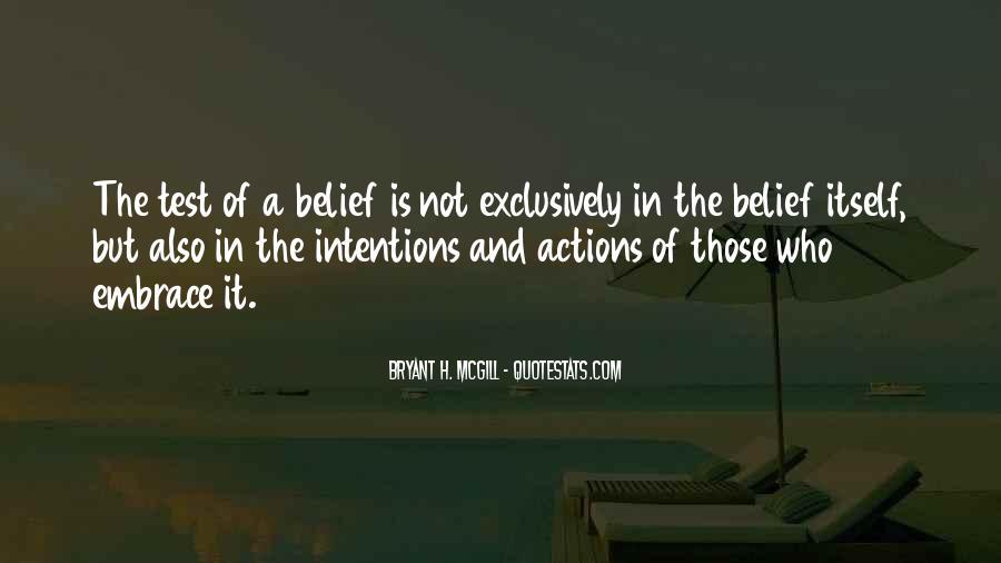Bryant H. McGill Quotes #1011214