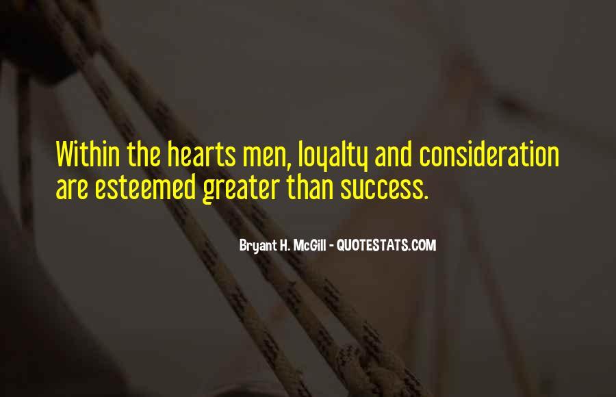 Bryant H. McGill Quotes #1077033