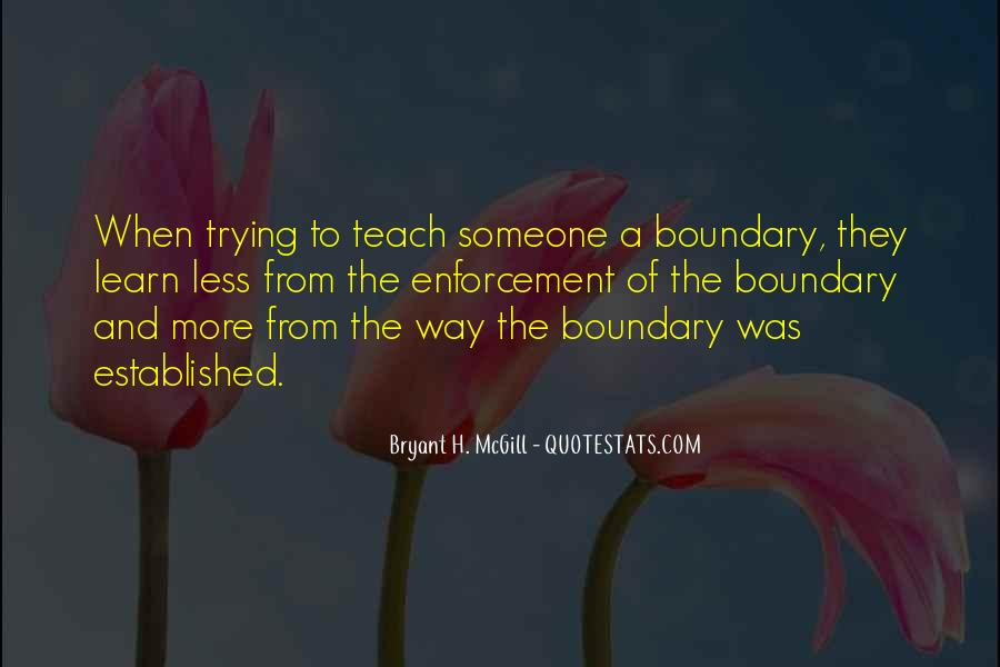 Bryant H. McGill Quotes #1102193