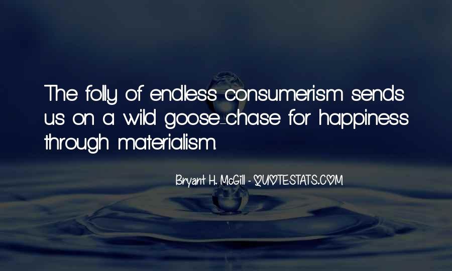 Bryant H. McGill Quotes #1191140