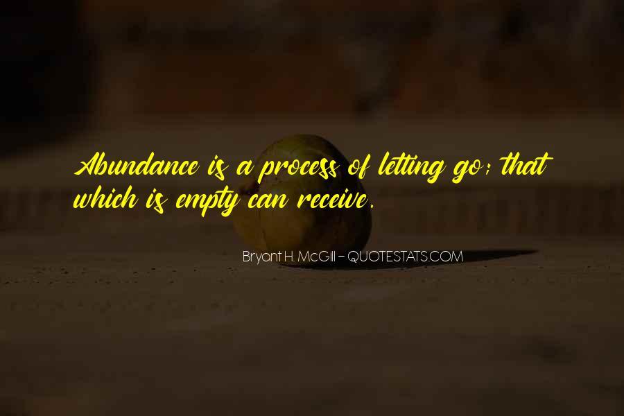 Bryant H. McGill Quotes #1266915