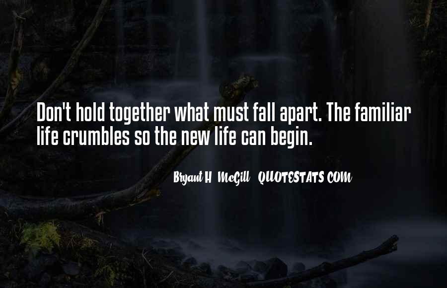 Bryant H. McGill Quotes #1291540