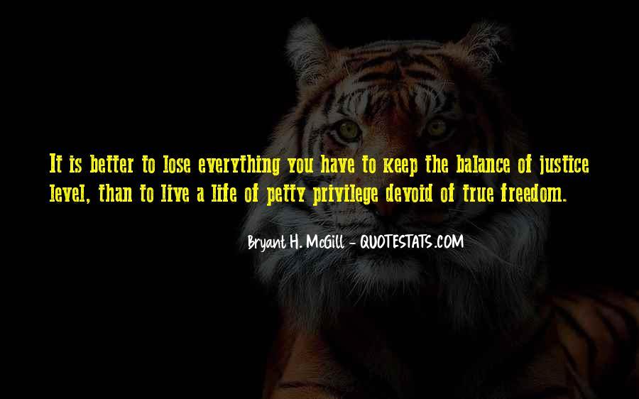 Bryant H. McGill Quotes #1310235