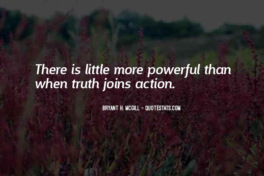 Bryant H. McGill Quotes #1356456