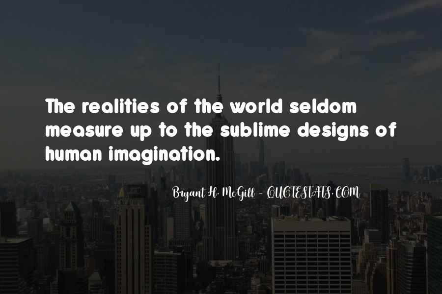Bryant H. McGill Quotes #1383868