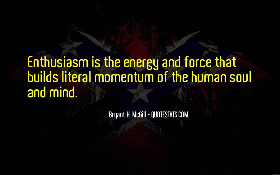 Bryant H. McGill Quotes #1386887