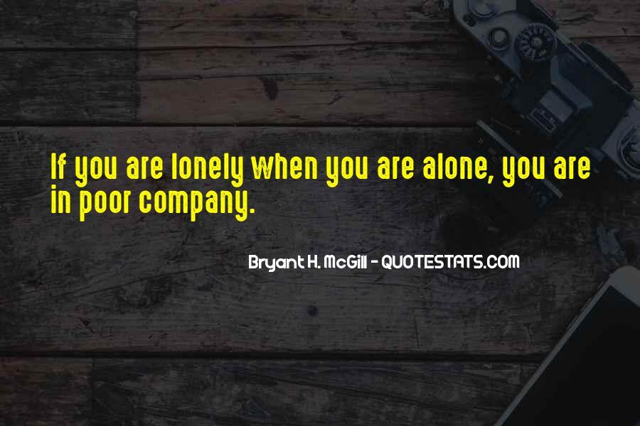 Bryant H. McGill Quotes #1424617