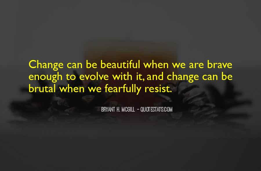 Bryant H. McGill Quotes #1460327