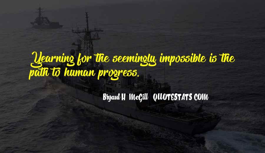 Bryant H. McGill Quotes #1492247