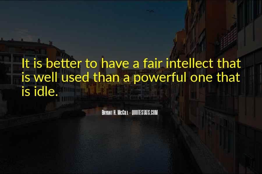 Bryant H. McGill Quotes #1703279