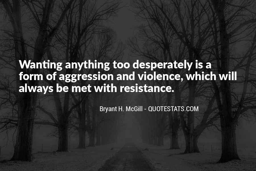 Bryant H. McGill Quotes #1785276