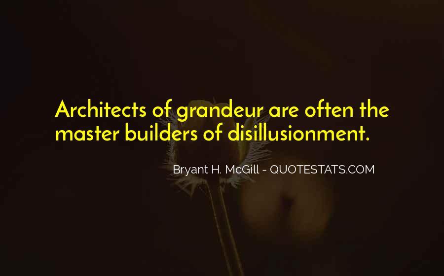 Bryant H. McGill Quotes #185789