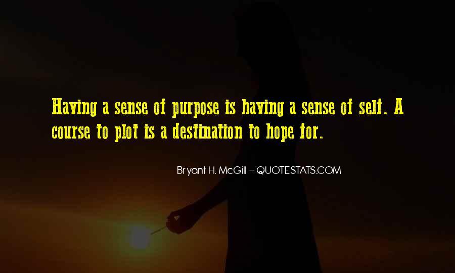 Bryant H. McGill Quotes #2351
