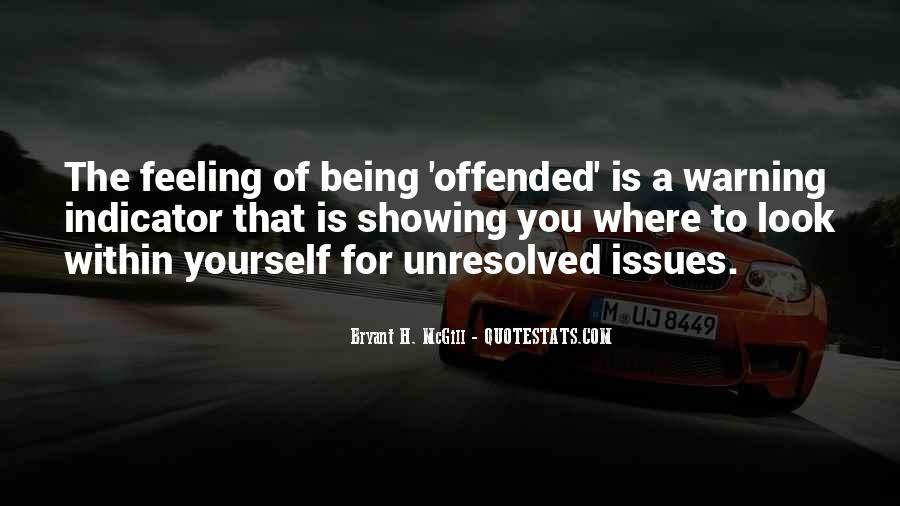 Bryant H. McGill Quotes #249244