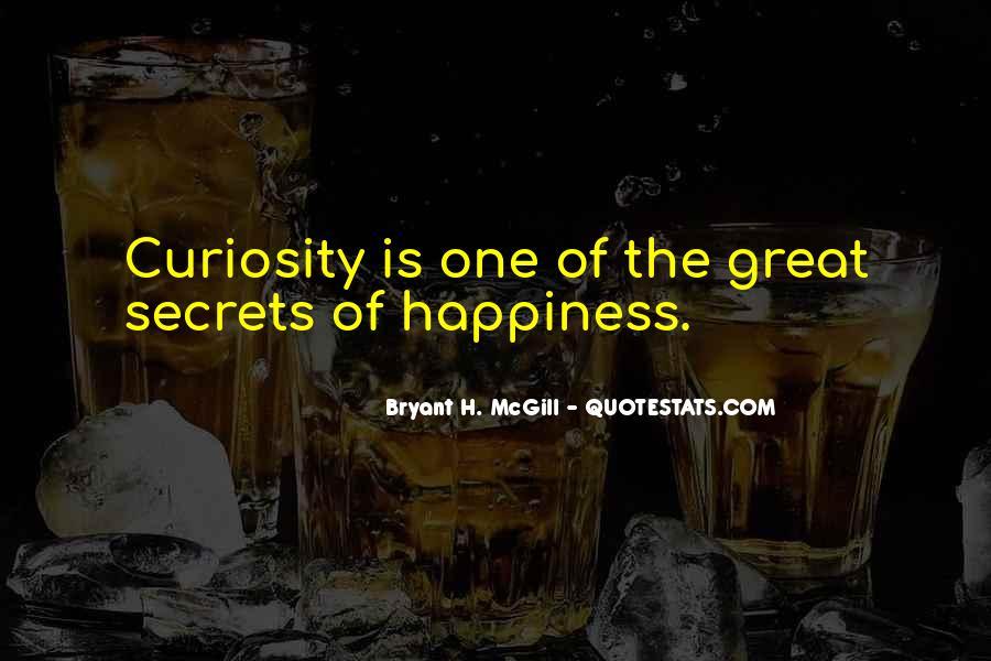Bryant H. McGill Quotes #401285