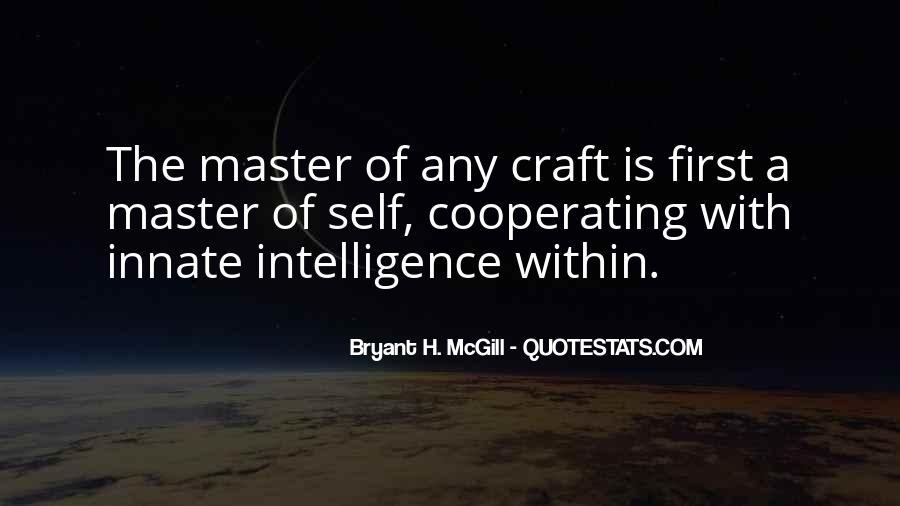 Bryant H. McGill Quotes #441032