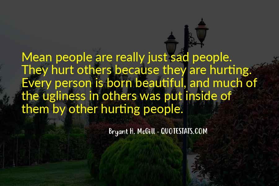 Bryant H. McGill Quotes #509967