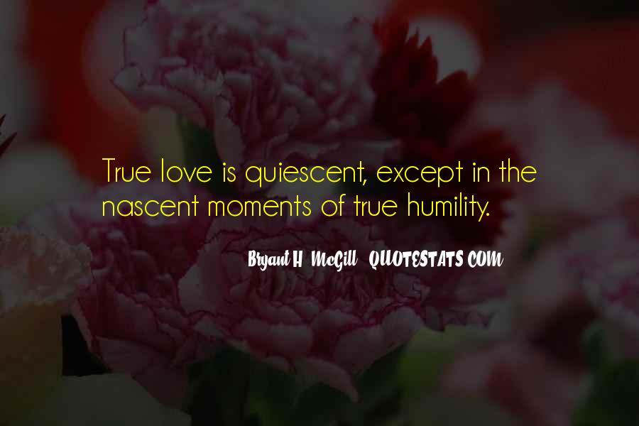 Bryant H. McGill Quotes #808053