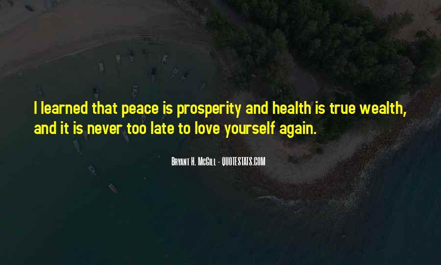 Bryant H. McGill Quotes #963583