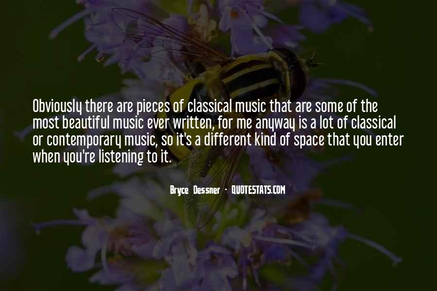 Bryce Dessner Quotes #994820