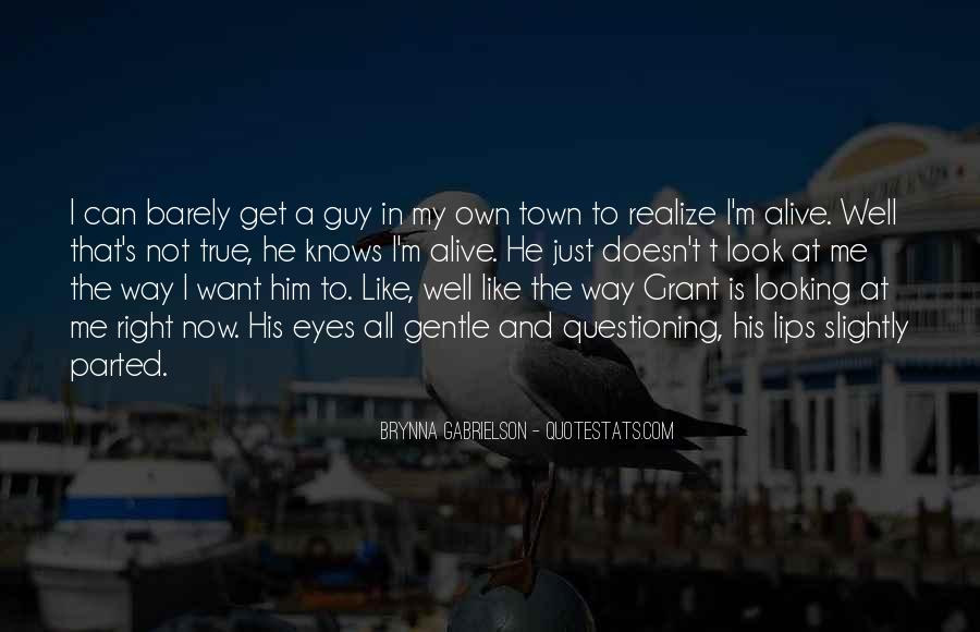 Brynna Gabrielson Quotes #553753