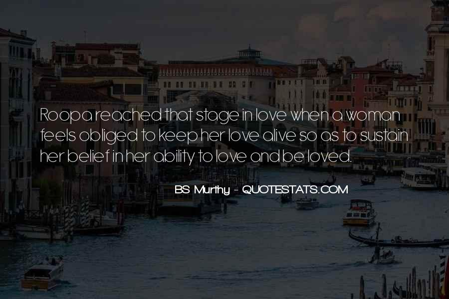 BS Murthy Quotes #736866