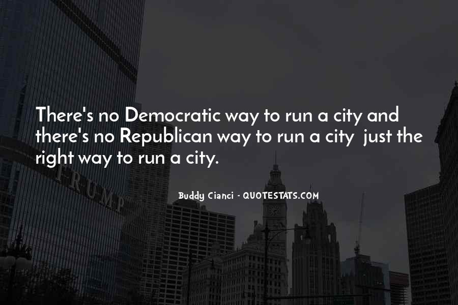 Buddy Cianci Quotes #1376115