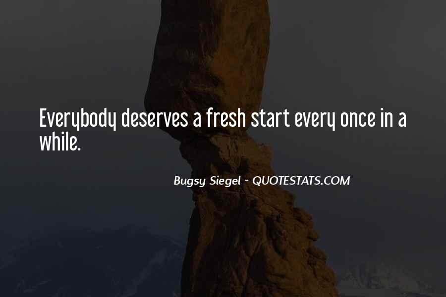 Bugsy Siegel Quotes #901070