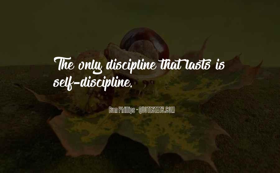 Bum Phillips Quotes #464133