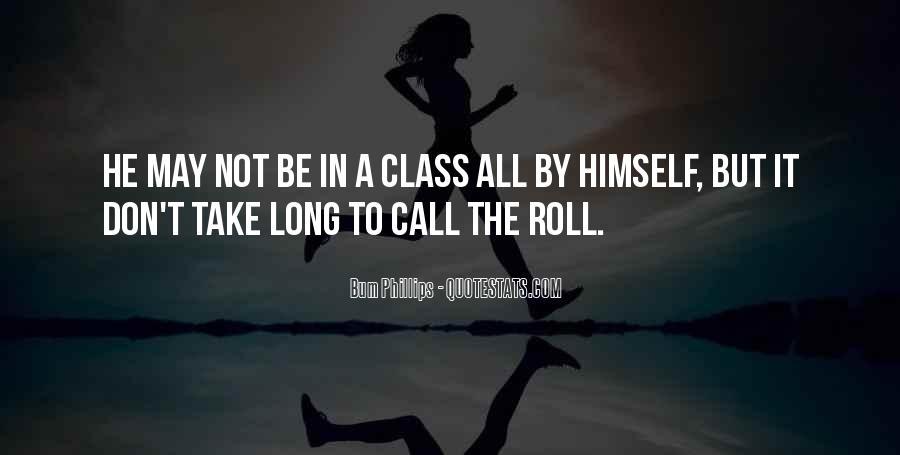 Bum Phillips Quotes #581315