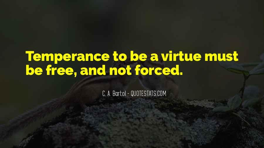 C. A. Bartol Quotes #1359839