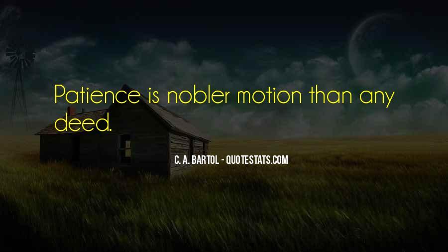 C. A. Bartol Quotes #342697