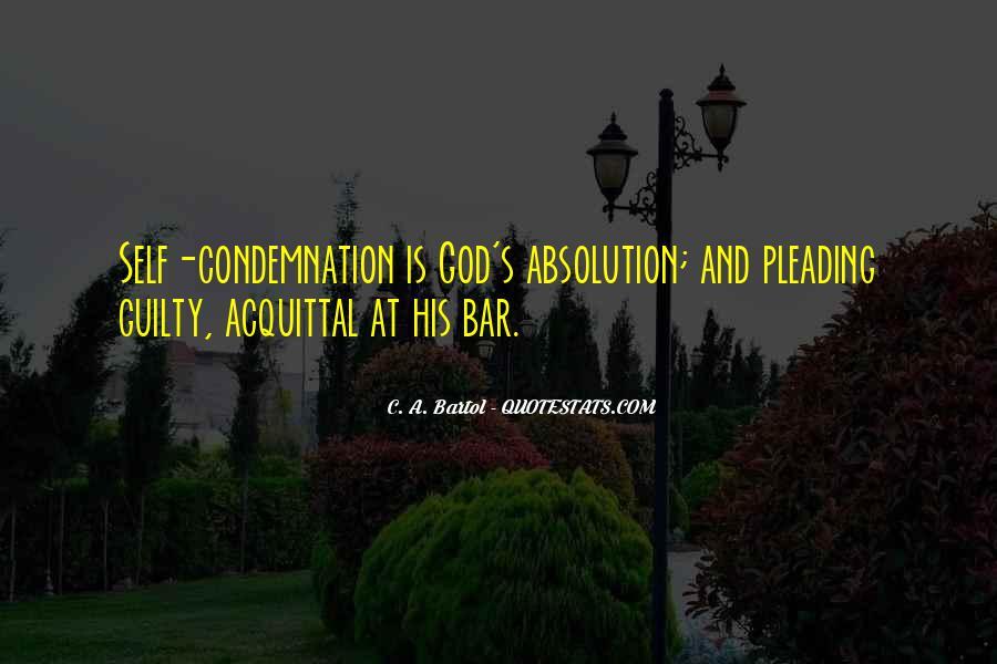 C. A. Bartol Quotes #682523