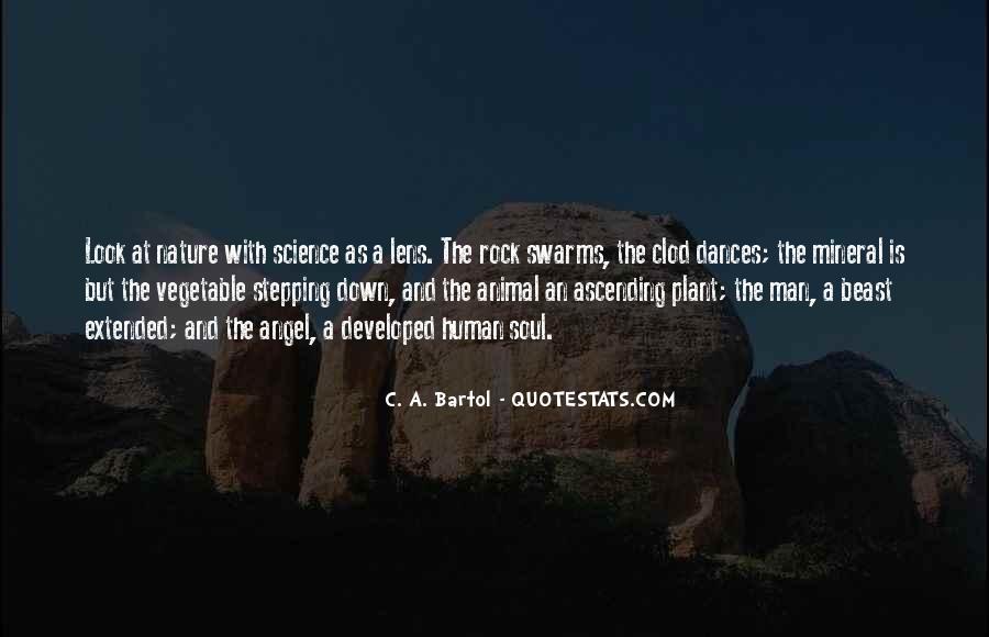C. A. Bartol Quotes #704836