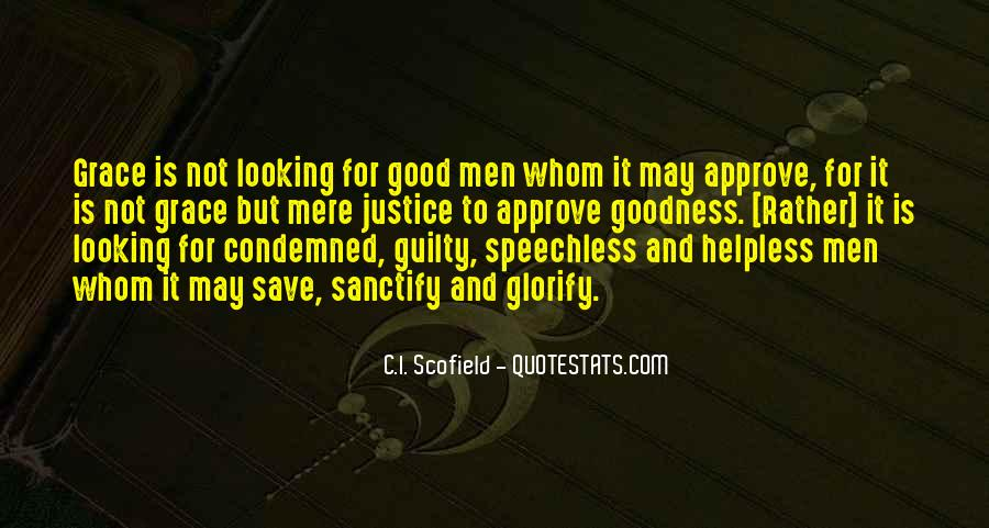 C.I. Scofield Quotes #1135585