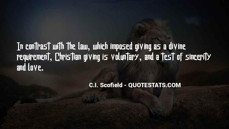 C.I. Scofield Quotes #1774214