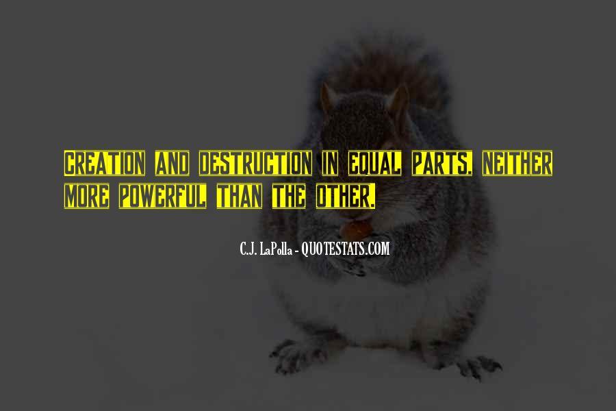 C.J. LaPolla Quotes #371777