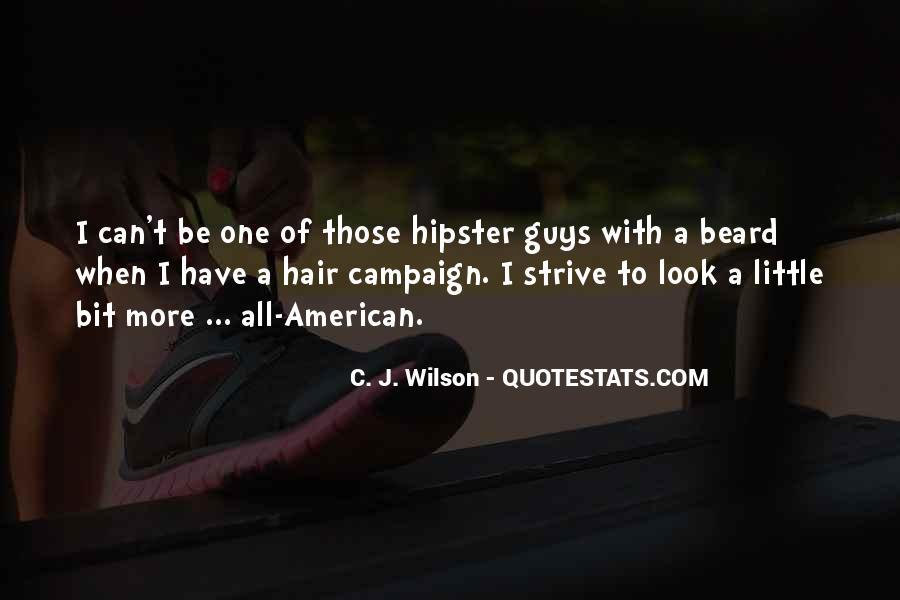 C. J. Wilson Quotes #1364165