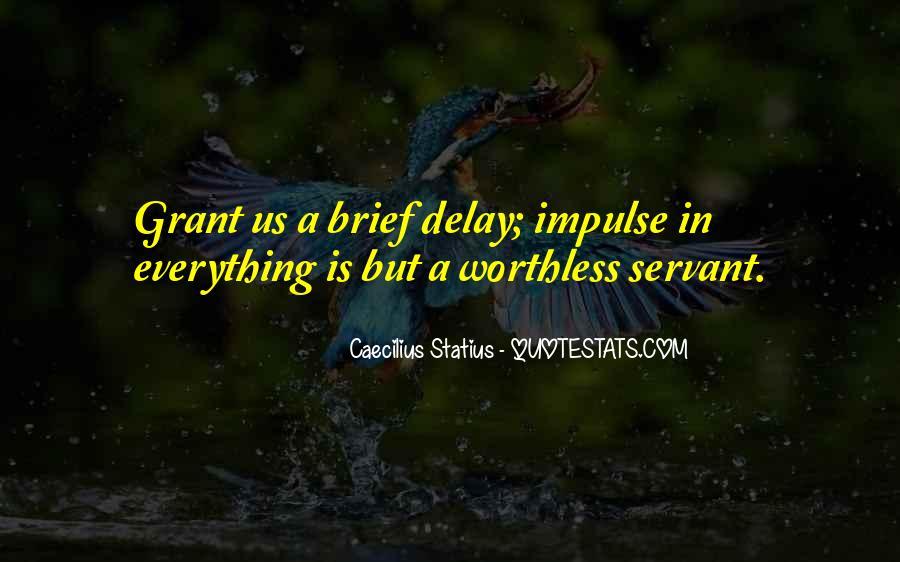 Caecilius Statius Quotes #1030414