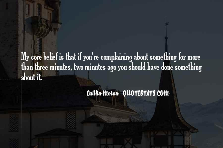 Caitlin Moran Quotes #1043691
