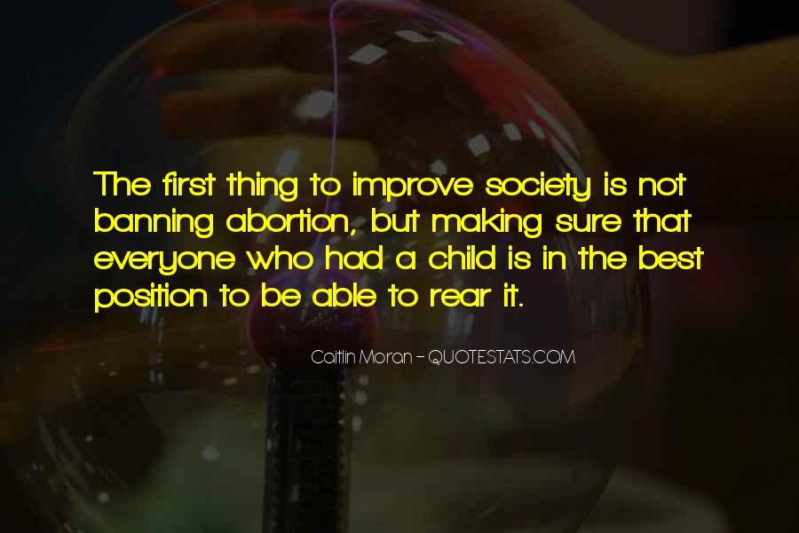 Caitlin Moran Quotes #1144582