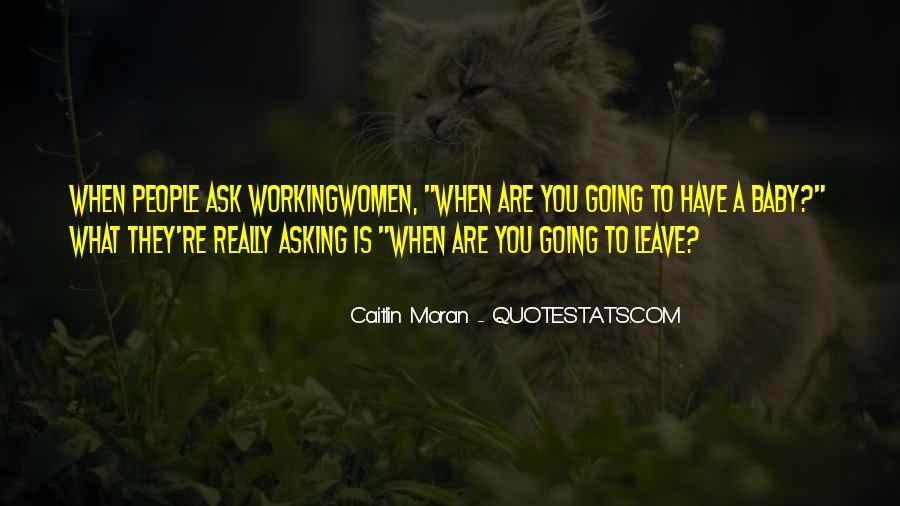 Caitlin Moran Quotes #1188384