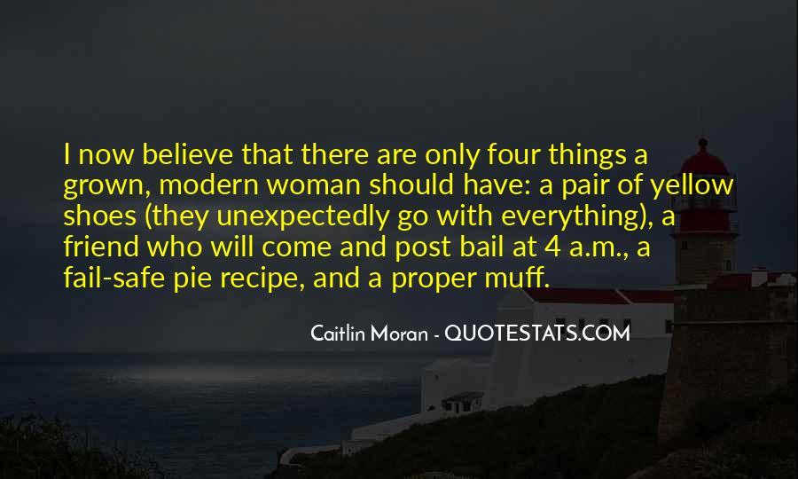 Caitlin Moran Quotes #1199794