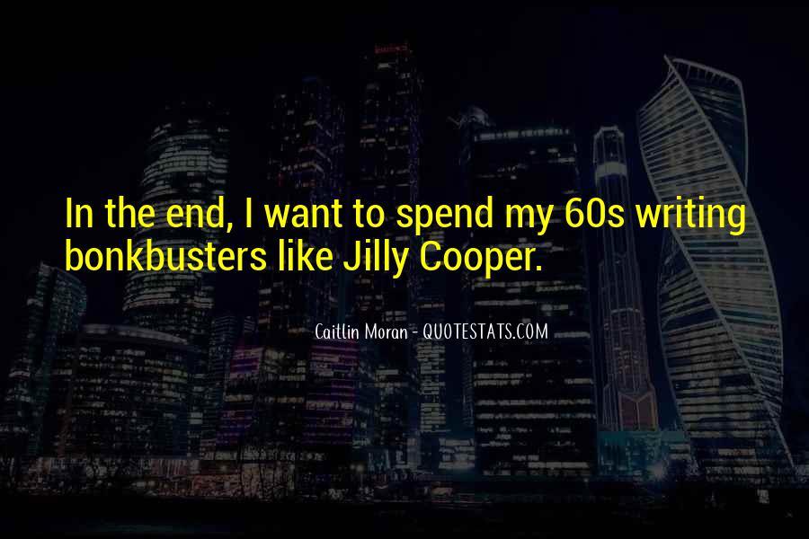 Caitlin Moran Quotes #1212444