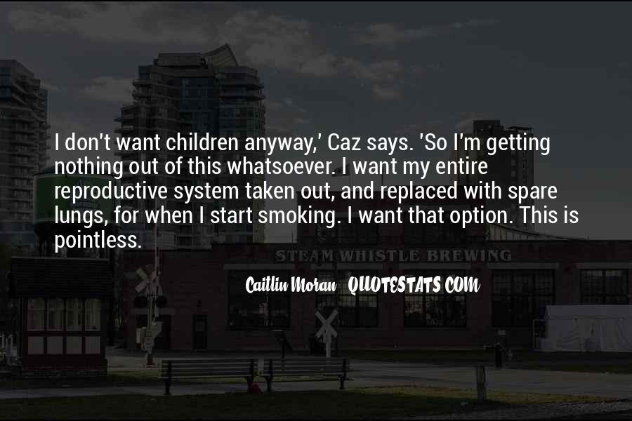 Caitlin Moran Quotes #129287