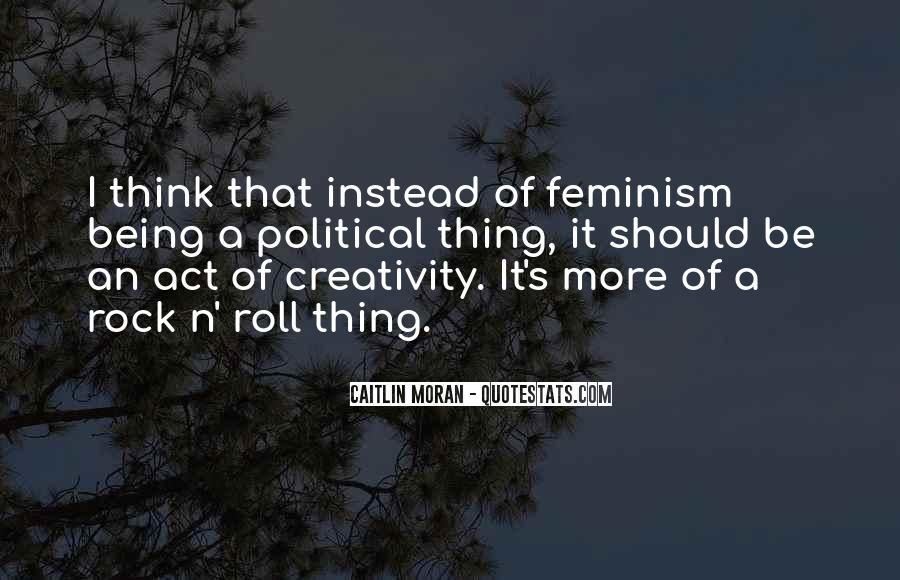 Caitlin Moran Quotes #1343997
