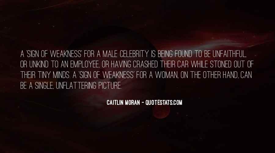 Caitlin Moran Quotes #1351545
