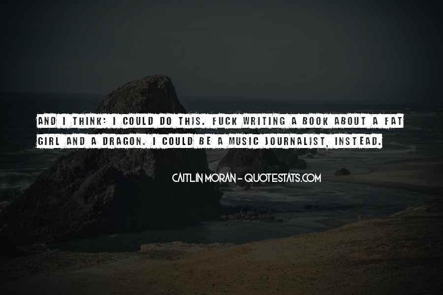 Caitlin Moran Quotes #1387047