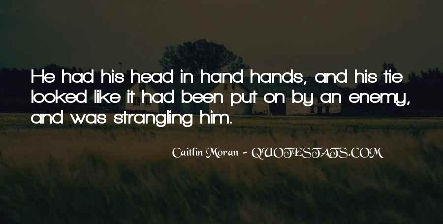 Caitlin Moran Quotes #1424035