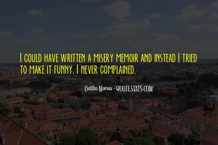 Caitlin Moran Quotes #1432816